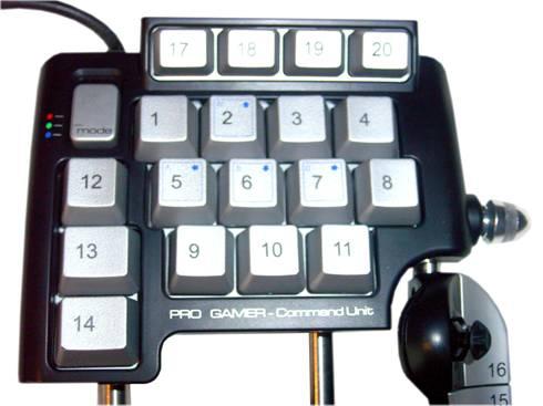 Saitek Pro Gamer Command Unit Driver Download