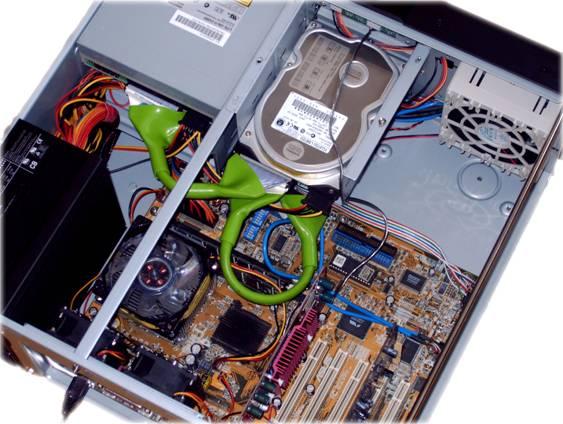SilverStone Technology Co., Ltd.