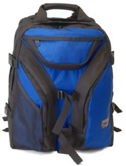 Tom Bihn Brain Bag - laptop bag and accessories