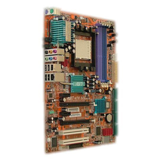 Abit AT8 32x Crossfire 939 Motherboard