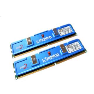 Kingston HyperX PC8000 2GB kit