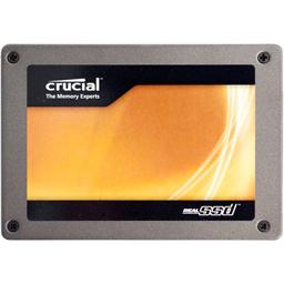 Crucial 128GB RealSSD C300 2.5-inch